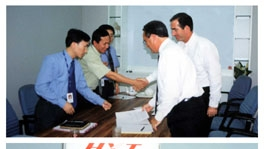 Relm Wireless contracts Shenzhen HYT to make portable two-way radios