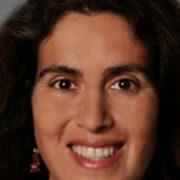 Photo of Jennifer Manner, vice president of regulatory affairs of SkyTerra