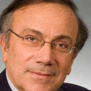 Photo of Manlio Allegra, CEO of Polaris Wireless