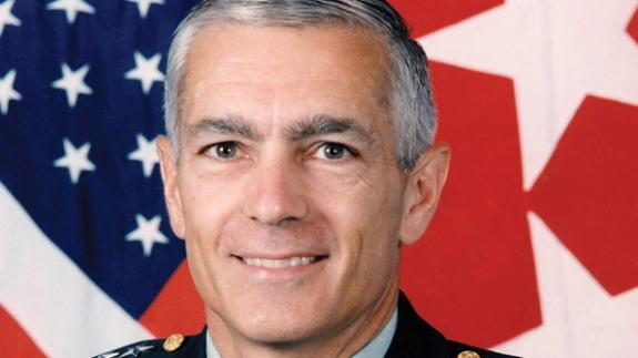 Gen. Wesley Clark: On military communications, strategies