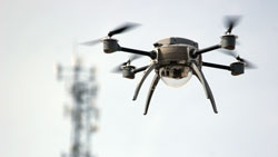 UAV comes in handy when raiding a suspected drug lord