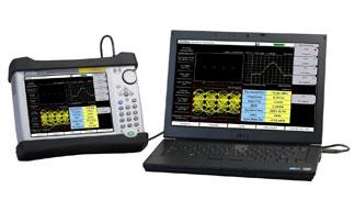 Anritsu unveils handheld analyzer for narrowband, broadband applications