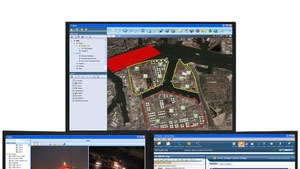 Nice Systems targets situational-awareness solution to public safety