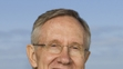 Reid includes D Block reallocation in debt bill