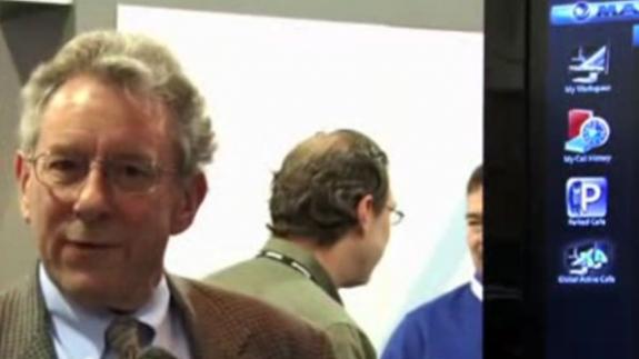 IWCE Video Showcase: Zetron