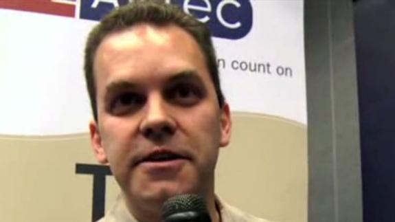 IWCE Video Showcase: Avtec