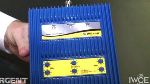 IWCE Video Showcase: Wilson Electronics