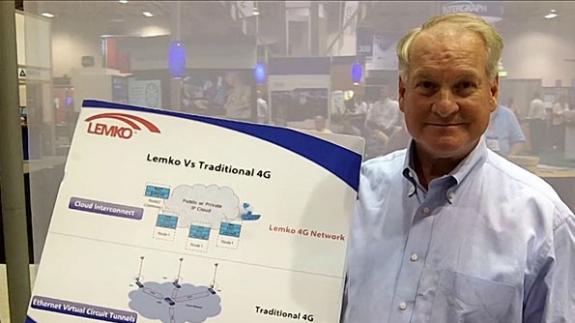 Lemko leverages distributed network design for LTE