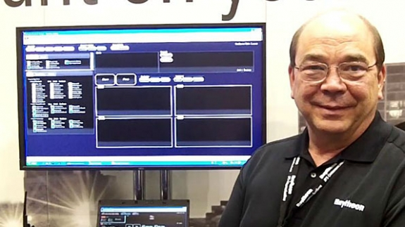 Raytheon's next-gen interoperability server enables enhanced P2T