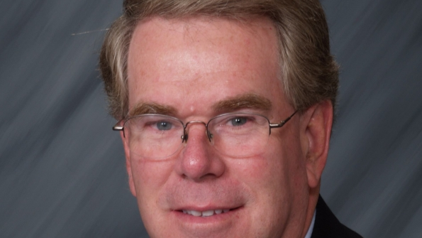 Former APCO head discusses what's next for public-safety communications