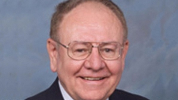 McEwen to chair FirstNet advisory committee