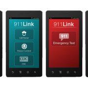 Intrado's 911Link Mobile