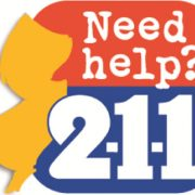 New Jersey 211 logo