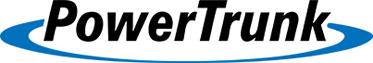 PowerTrunk logo