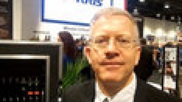 Harris expands Vida offering, debuts tablet device