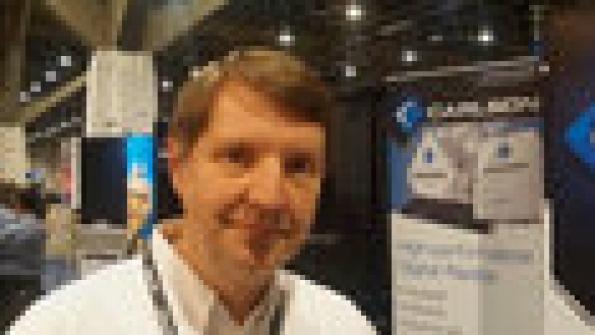 Carlson Wireless enhances white-spaces device