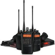 Vertex Standard's a new line of digital radios dubbed eVerge