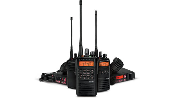 Vertex Standard to introduce affordable digital radios