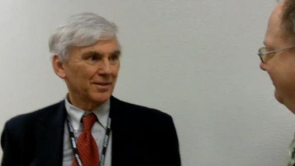 Nebraska utilities, public-safety agencies share network