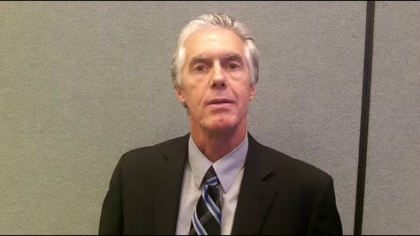 Nevada official talks about utility partnerships, Western States Alliance
