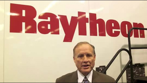 Raytheon shares vision of multi-vendor LTE networks for public safety
