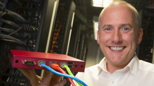 Multipath Networks bonds Internet connections to deliver greater speeds, reliability