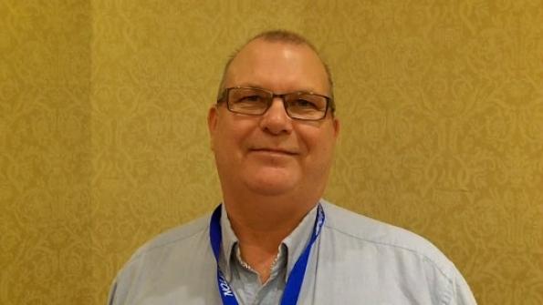 New CMA president: Rex Reed