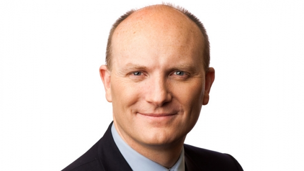 Rivada Networks' Declan Ganley: 'Eager' to demonstrate viability of dynamic spectrum arbitrage