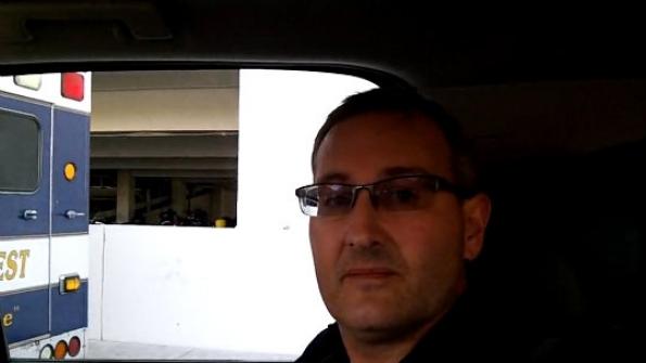 xG Technology demo (part 3): Broadband inside a vehicle
