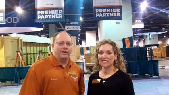 What to expect from IWCE 2014