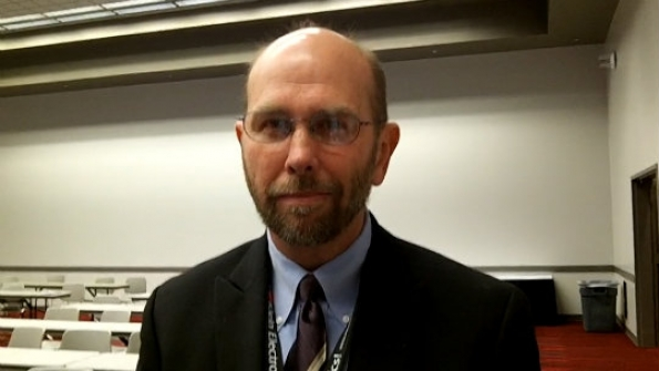 Intrado: Michael Nelson talks about next generation 911