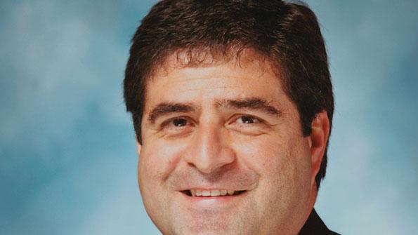 Harris: CTO Dennis Martinez talks about the LTE standards process for mission-critical voice