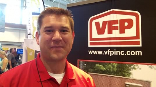 VFP: Jake Harnish outlines the company's equipment-shelter offerings