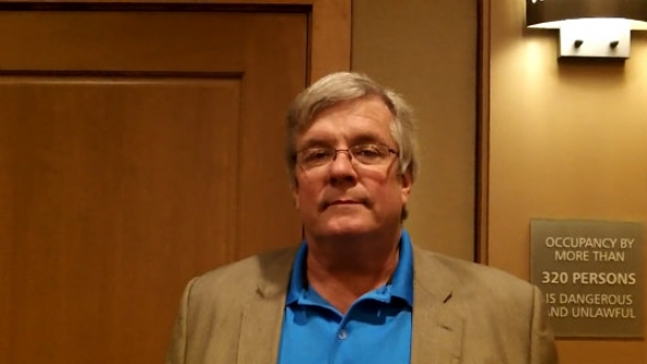 FirstNet: Board member Kevin McGinnis details tribal-outreach efforts