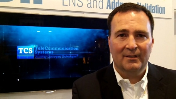 TCS: Erik Wallace offers tips for 911 cybersecurity