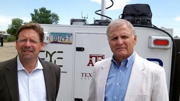 Adams County: Chris Marzilli and Bill Malone detail history of new public-safety LTE system