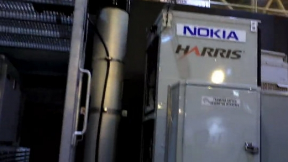 Nokia/Harris: Joint deployable LTE solution designed to address flexible use cases