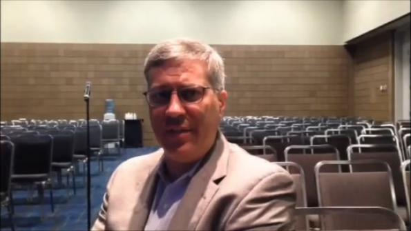 McAfee: Scott Montgomery discusses FirstNet security