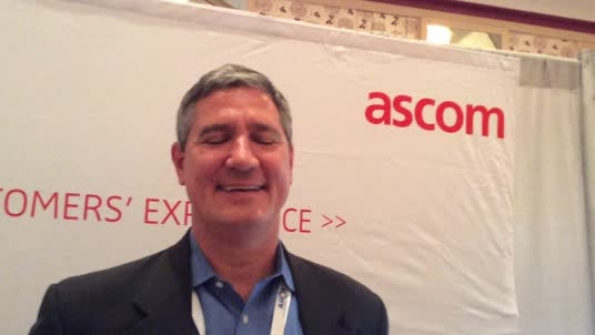 Ascom Network Testing: David Fitzgerald talks about FirstNet, ways to measure quality of service