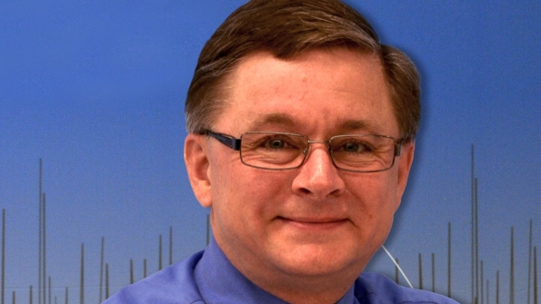 Bird Technologies: Tom Kuklo talks about in-building solutions for LTE, LMR
