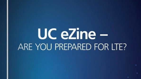 Are you prepared for LTE?