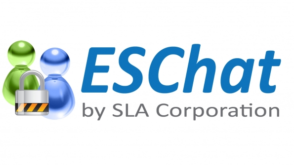 ESChat: SLA President Josh Lober discusses interoperable capabilities of secure communications solution