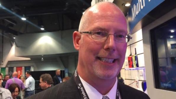 JVCKENWOOD USA: Dave Brandkamp highlights flexibility of new NX-5000 series of portables, mobiles