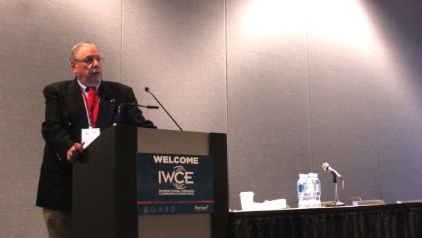 Determining coverage level key to successful radio-system deployment, IWCE 2015 speaker says