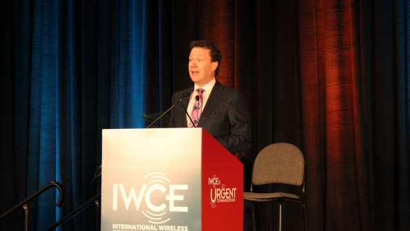 IWCE keynote Roger Cressey: If you're reacting to a cyber attack, you're too late