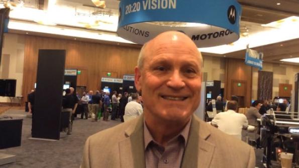 BearCom: Jerry Denham discusses strategies, key vertical markets for 2015