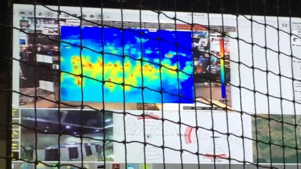 senseFly: Demonstration of eXom drone's thermal-camera integration (Part 4)