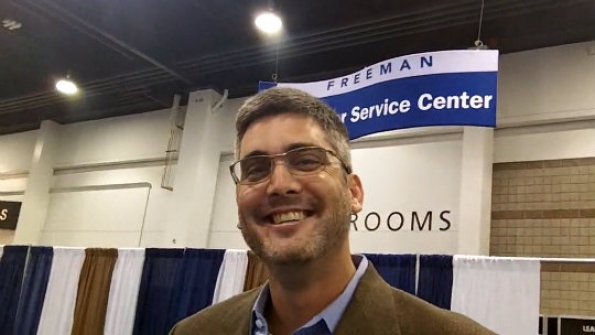 TCS: Dan Highsmith highlights features of company's connected mobility solution