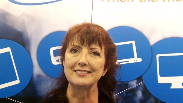 HipLink: CEO and President Pamela LaPine highlights reliability, flexibility of company's notification system