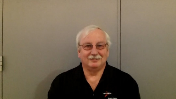 ITEC: Walt Magnussen outlines Texas CSEC initiative to help PSAPs assess NG911 options